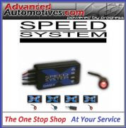Omex Speed System For Twin Coil Pack Ignition Systems